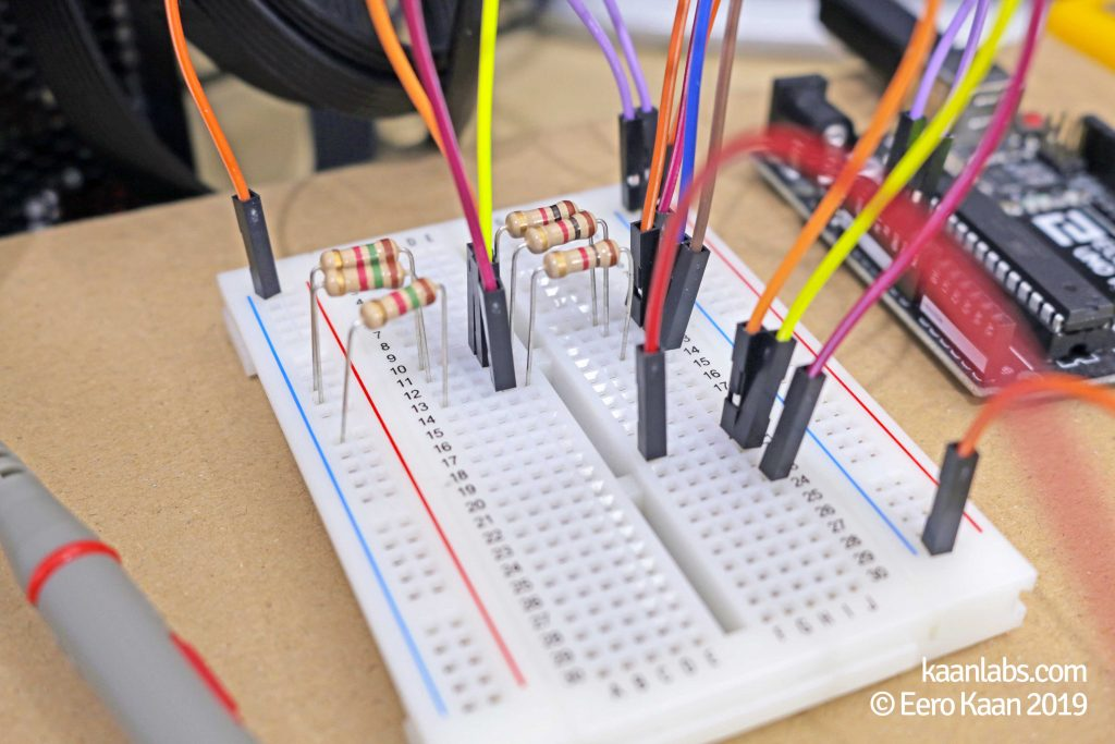 BIOS Flashing with an Arduino Uno | kaanlabs